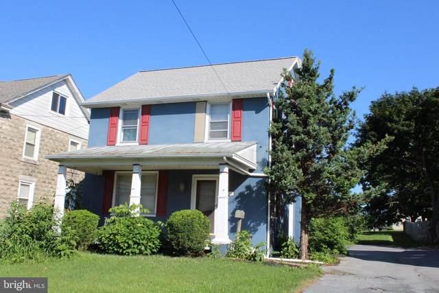 543 E Main Street, NEW HOLLAND, PA 17557 (#PALA2000302) :: CENTURY 21 Home Advisors