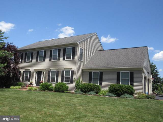 1370 Sterling Drive, YORK, PA 17404 (#PAYK2000248) :: The Joy Daniels Real Estate Group