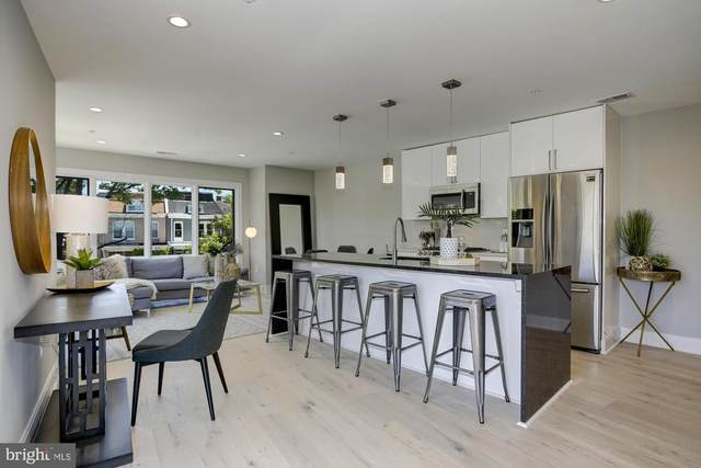 4424 Georgia Avenue NW #303, WASHINGTON, DC 20011 (#DCDC2000682) :: Crossman & Co. Real Estate