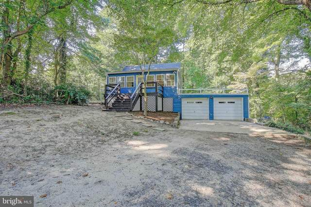 6416 2ND Street, CHESAPEAKE BEACH, MD 20732 (#MDCA2000031) :: The Maryland Group of Long & Foster Real Estate