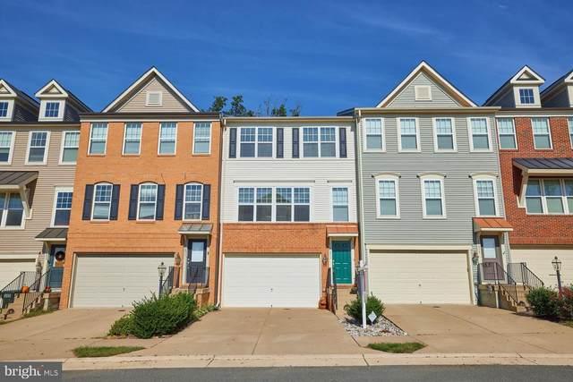 11813 Lake Baldwin Drive, BRISTOW, VA 20136 (#VAPW2000213) :: Crossman & Co. Real Estate