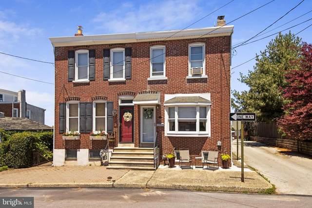 351 Grove Street, BRIDGEPORT, PA 19405 (#PAMC2000510) :: Erik Hoferer & Associates