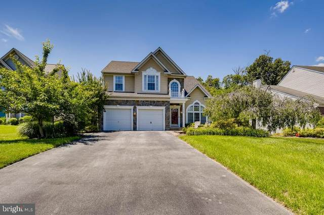 6408 Ruxton Drive, ELKRIDGE, MD 21075 (#MDHW2000184) :: Corner House Realty