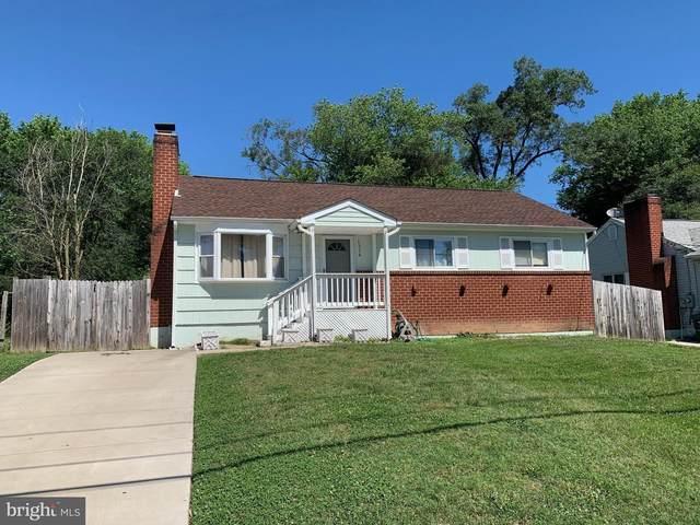 1514 Hylton Avenue, WOODBRIDGE, VA 22191 (#VAPW2000296) :: A Magnolia Home Team