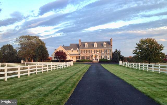 81 Petty Road, CRANBURY, NJ 08512 (#NJMX2000026) :: Blackwell Real Estate