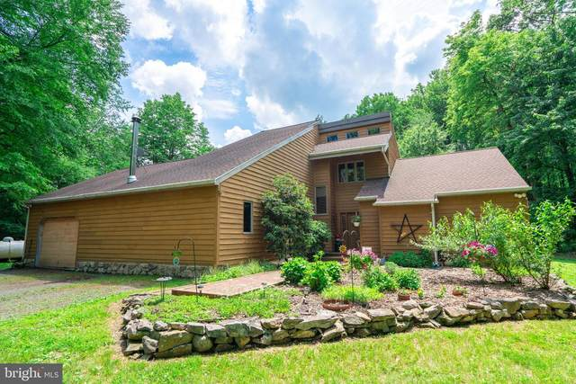 44 Deer Hill Road, ZIONSVILLE, PA 18092 (#PABK2000206) :: Murray & Co. Real Estate