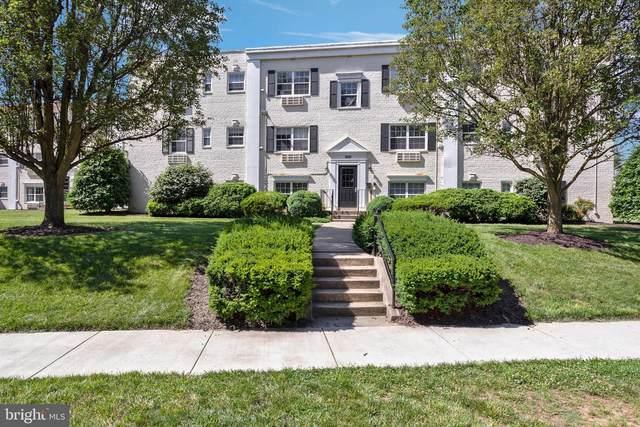 2241 Farrington Avenue #101, ALEXANDRIA, VA 22303 (#VAFX2001038) :: Bruce & Tanya and Associates