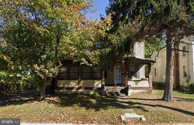 8 S Delsea Dr S, GLASSBORO, NJ 08028 (#NJGL2000168) :: Murray & Co. Real Estate