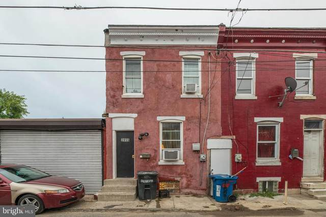 2855 N Orkney Street, PHILADELPHIA, PA 19133 (#PAPH2000933) :: Tom Toole Sales Group at RE/MAX Main Line