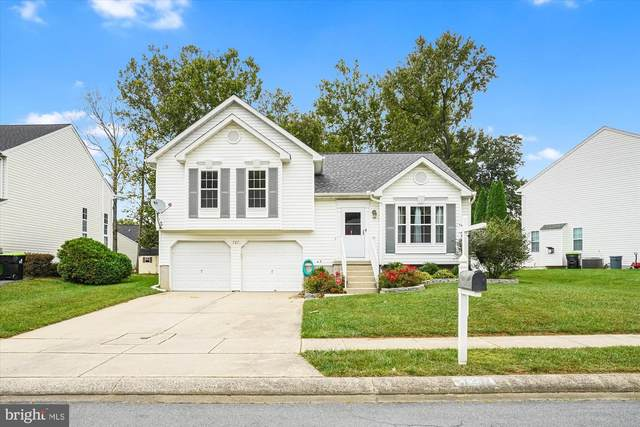 727 Frans Drive, ABINGDON, MD 21009 (#MDHR2000123) :: The Sky Group