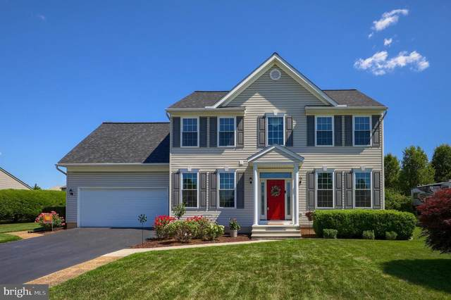 1042 Millcreek Road, YORK, PA 17404 (#PAYK2000250) :: ExecuHome Realty