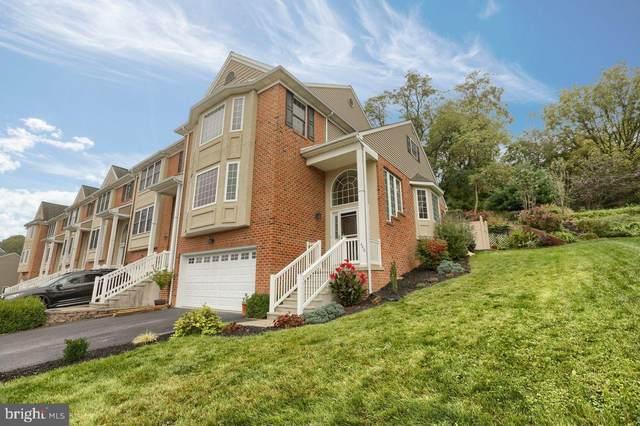 440 Hillside Drive, MOUNTVILLE, PA 17554 (#PALA2000205) :: CENTURY 21 Core Partners