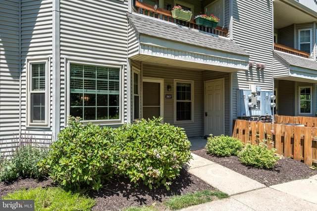 3907 Waltham Court #245, YARDLEY, PA 19067 (#PABU2000408) :: Sunrise Home Sales Team of Mackintosh Inc Realtors