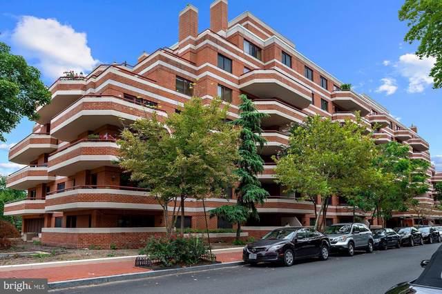 2301 N Street NW #409, WASHINGTON, DC 20037 (#DCDC2000507) :: Crews Real Estate