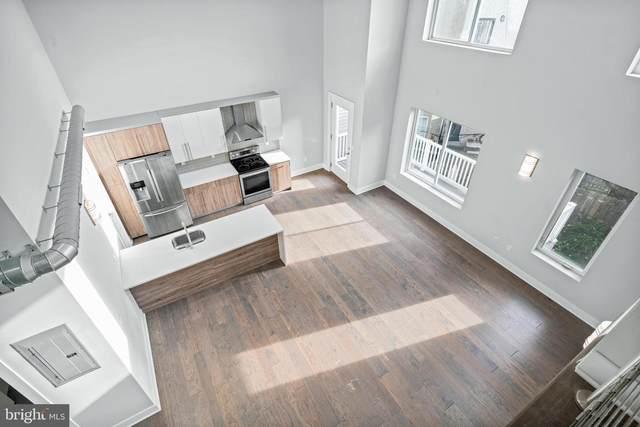 1526 Ridge Avenue #4, PHILADELPHIA, PA 19130 (MLS #PAPH2000945) :: Kiliszek Real Estate Experts