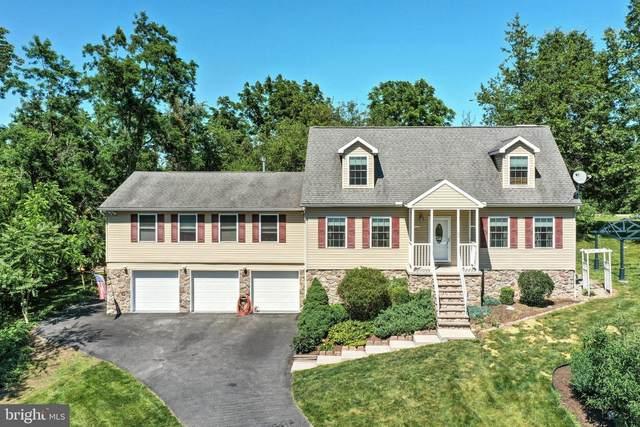 95 N Ridge Road, THOMASVILLE, PA 17364 (#PAYK2000254) :: Blackwell Real Estate
