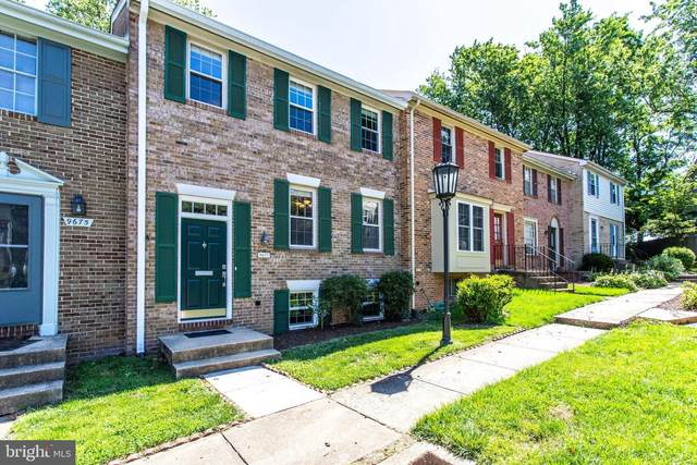 9677 Lindenbrook Street, FAIRFAX, VA 22031 (#VAFX2001046) :: Bruce & Tanya and Associates