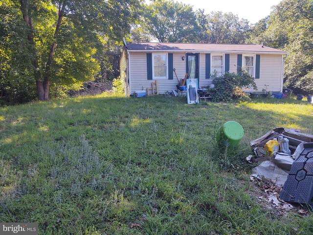 7835 Bensville Road, WALDORF, MD 20603 (#MDCH2000148) :: Tom & Cindy and Associates