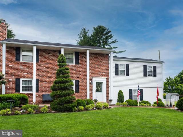1534 Marlboro Road, WEST CHESTER, PA 19382 (#PACT2000328) :: New Home Team of Maryland