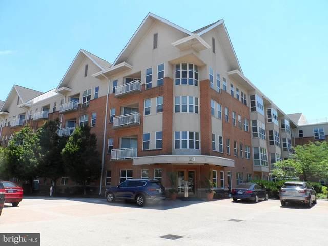 23 Pierside Drive #427, BALTIMORE, MD 21230 (#MDBA2000634) :: Berkshire Hathaway HomeServices McNelis Group Properties