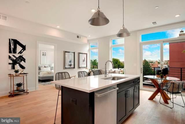 2717 Ontario Road NW #402, WASHINGTON, DC 20009 (#DCDC2000702) :: Dart Homes