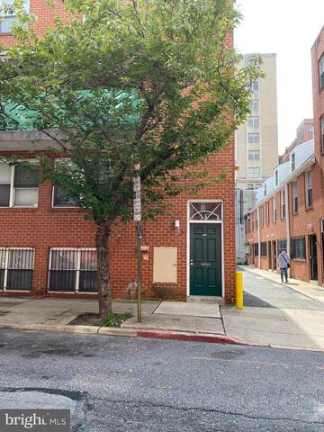 912 Spring Street B, PHILADELPHIA, PA 19107 (#PAPH2000953) :: Tom Toole Sales Group at RE/MAX Main Line