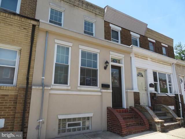 350 Cornwall Street, BALTIMORE, MD 21224 (#MDBA2000638) :: The Riffle Group of Keller Williams Select Realtors
