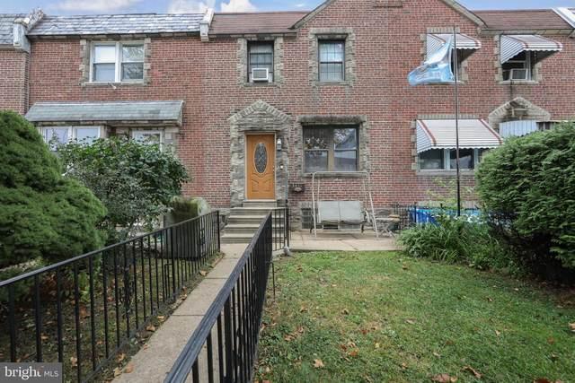 3412 Meridian Street, PHILADELPHIA, PA 19136 (#PAPH2000959) :: Compass