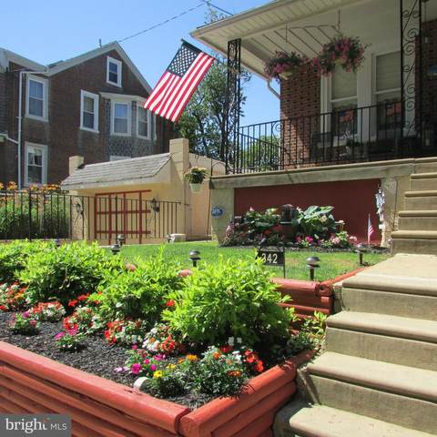 342 Unruh Avenue, PHILADELPHIA, PA 19111 (#PAPH2001352) :: LoCoMusings