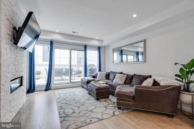 853 Corinthian Avenue, PHILADELPHIA, PA 19130 (MLS #PAPH2000961) :: Kiliszek Real Estate Experts