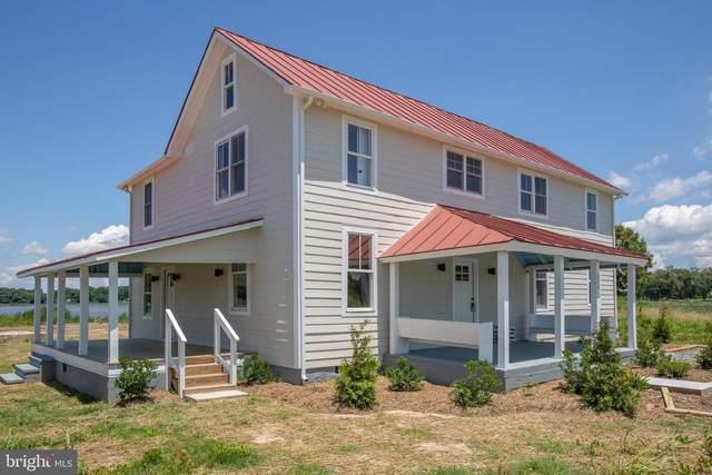 880 Beales Wharf Rd, MONTROSS, VA 22520 (#VAWE2000030) :: The Schiff Home Team