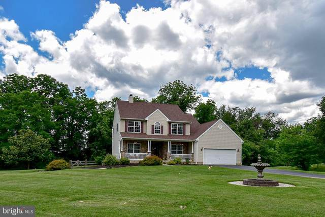 101 Colins Way, COATESVILLE, PA 19320 (#PACT2000332) :: The Matt Lenza Real Estate Team