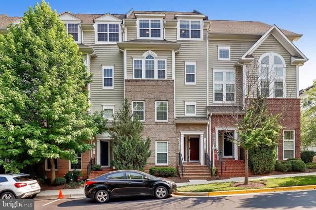 13575 Station Street, GERMANTOWN, MD 20874 (#MDMC2000778) :: Eng Garcia Properties, LLC