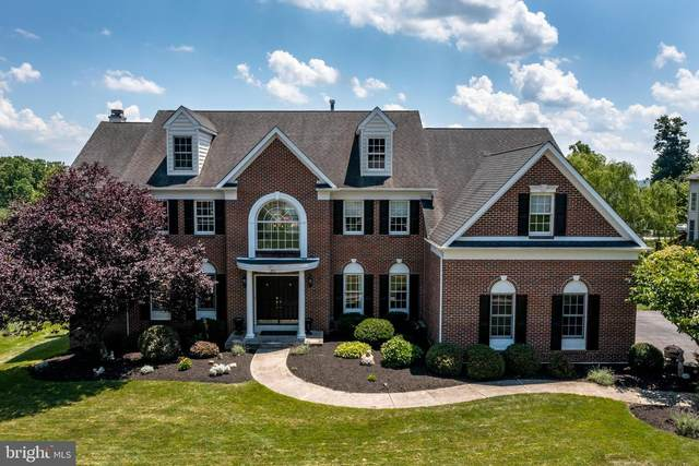 270 S Woodmont Drive, DOWNINGTOWN, PA 19335 (#PACT2000334) :: LoCoMusings