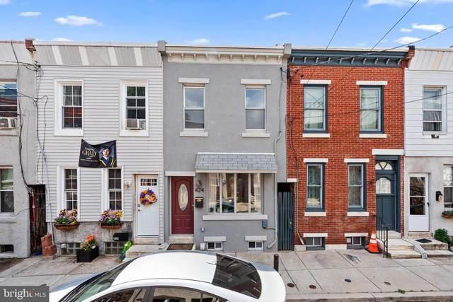 424 E Flora Street, PHILADELPHIA, PA 19125 (#PAPH2001358) :: Mortensen Team