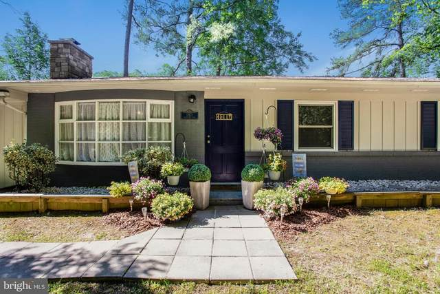 11671 Sidewinder Lane, LUSBY, MD 20657 (#MDCA2000108) :: Murray & Co. Real Estate