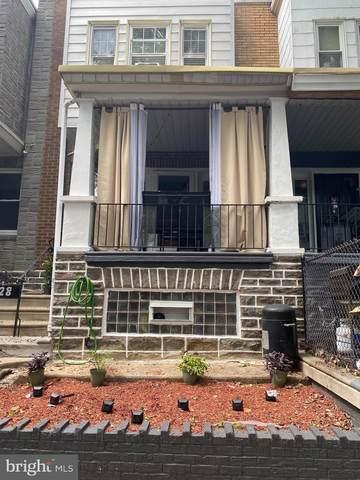 928 Carver Street, PHILADELPHIA, PA 19124 (#PAPH2001372) :: Century 21 Dale Realty Co
