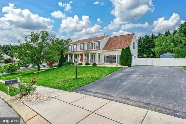 59 Yara Way, HANOVER, PA 17331 (#PAYK2000264) :: Sunrise Home Sales Team of Mackintosh Inc Realtors