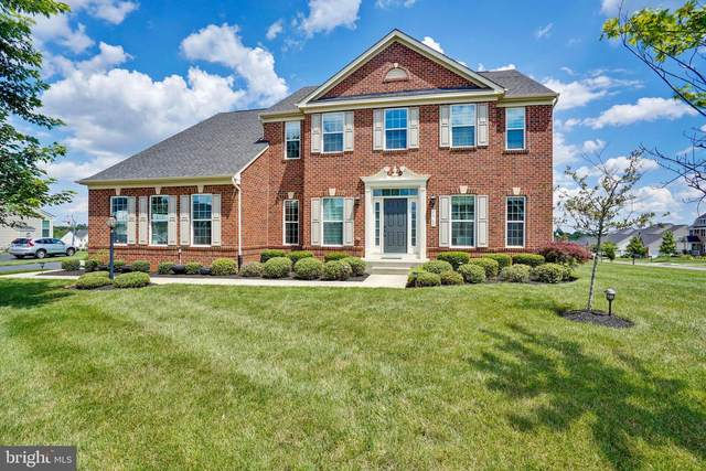 26768 Crusher Drive, CHANTILLY, VA 20152 (#VALO2000392) :: The Redux Group