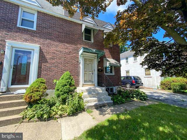 229 Derwood Drive, WOODLYN, PA 19094 (#PADE2000320) :: Colgan Real Estate