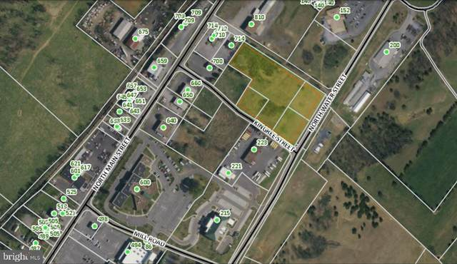 Kingree, WOODSTOCK, VA 22664 (#VASH2000036) :: The Team Sordelet Realty Group