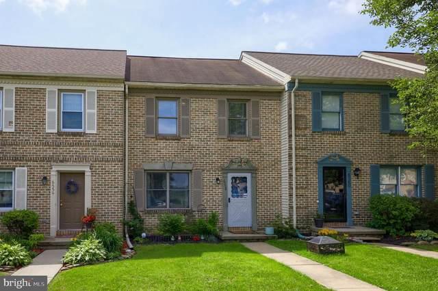 6558 Hollow Drive, EAST PETERSBURG, PA 17520 (#PALA2000316) :: CENTURY 21 Home Advisors