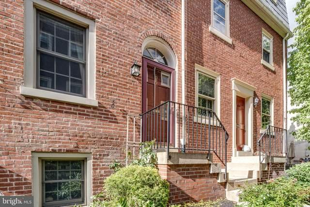 770 S Front Street #105, PHILADELPHIA, PA 19147 (#PAPH2001388) :: Sunrise Home Sales Team of Mackintosh Inc Realtors