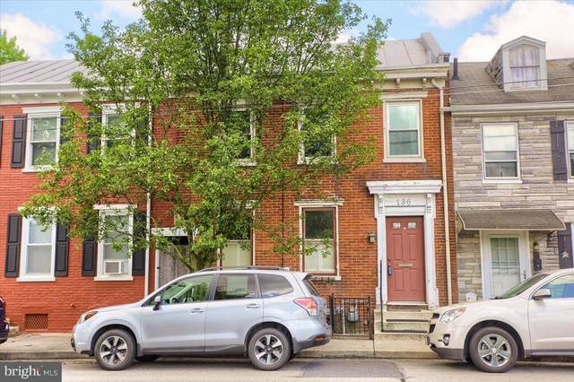 136 S Bedford Street, CARLISLE, PA 17013 (#PACB2000144) :: Iron Valley Real Estate