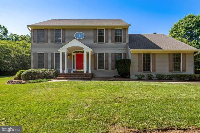 903 River Falls Court, ANNAPOLIS, MD 21401 (#MDAA2000436) :: The Sky Group
