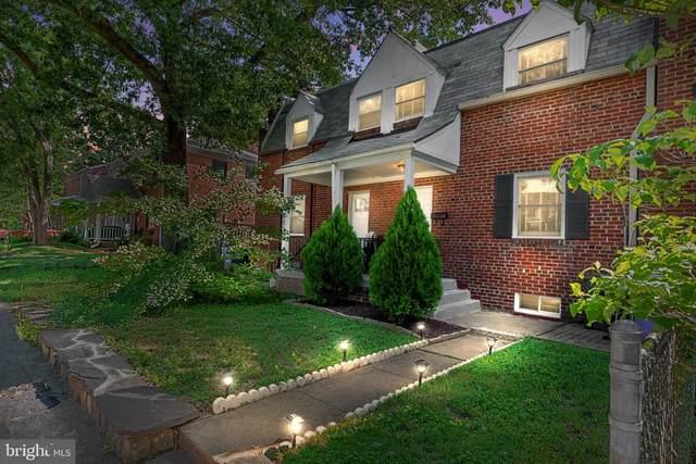 809 S Orme Street, ARLINGTON, VA 22204 (#VAAR2000326) :: Pearson Smith Realty