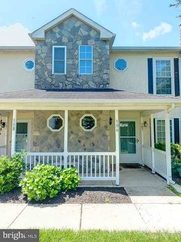 306 Whittier Court, SEWELL, NJ 08080 (#NJGL2000178) :: Holloway Real Estate Group