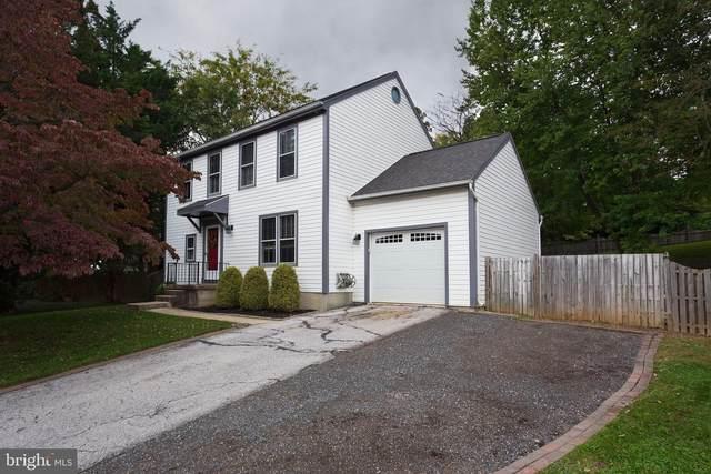 872 Elmwood Court, WESTMINSTER, MD 21158 (#MDCR2000085) :: Boyle & Kahoe Real Estate