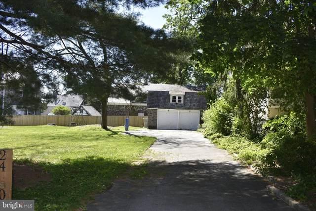 2408 N 52ND PARCEL B Street, PHILADELPHIA, PA 19131 (#PAPH2001390) :: Jason Freeby Group at Keller Williams Real Estate