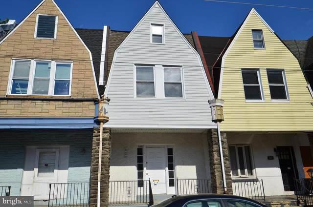 506 W King Street, PHILADELPHIA, PA 19144 (#PAPH2001392) :: Jason Freeby Group at Keller Williams Real Estate